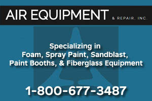 Find Spray Foam Insulation Equipment Texas Air Equipment and Repair