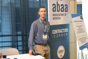 Spray Foam Insider Article ABAA Trade Show