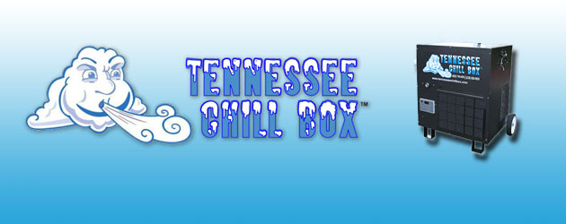 Tennessee Chill Box News