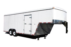 Mobile Spray Foam Rigs