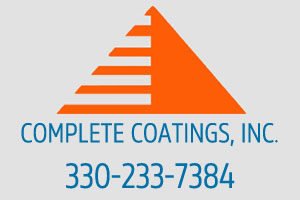 Find Polyurea Contractor Ohio Complete Coatings, Inc.