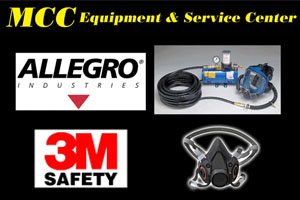 Spray Foam Personal Protective Equipment For Sale MCC Equipment & Service Center