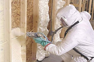 Spray Foam Insulation Training Wisconsin