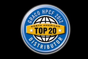 Spray Foam Contractor Wisconsin Graco Top 20 Distributor