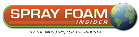 Spray Foam Insider