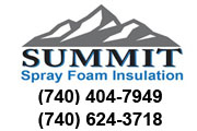 Find Spray Foam Insulation Contractor Ohio Summit Spray Foam Insulation