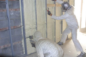 Spray Foam Insulation Contractor New York