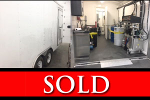 Used Spray Foam Equipment and Spray Foam Rigs For Sale