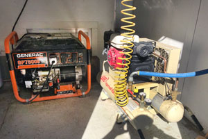 Find Used Spray Foam Rigs and Equipment For Sale