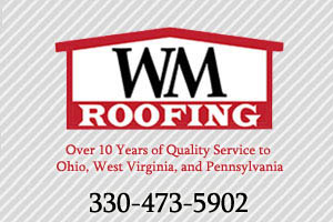 Find Spray Foam Insulation Contractor Ohio WM Commercial Roofing