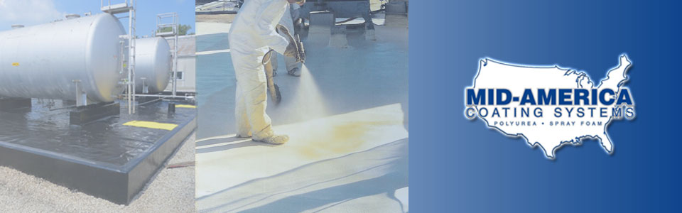 Mid-America Coating Systems | Find Spray Foam Insulation