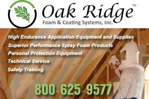 Wisconsin Spray Foam Contractors Find Spray Foam