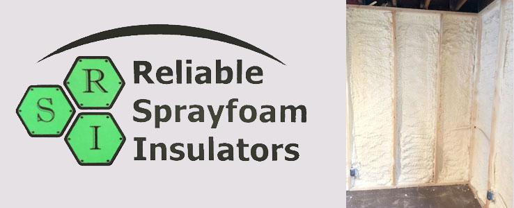 Reliable Spray Foam Insulators | Find Spray Foam Insulation