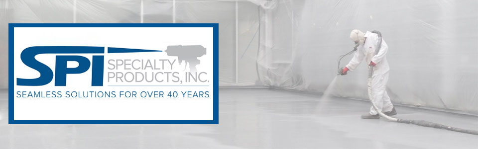 Specialty Products, Inc  | Find Polyurea Coating