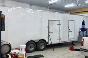 Used / Buy / Sell   Used Spray Foam Insulation Equipment and